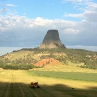 15,452 Miles • Devils Tower