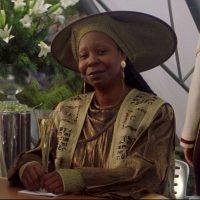 33,282 Miles • On Being Guinan
